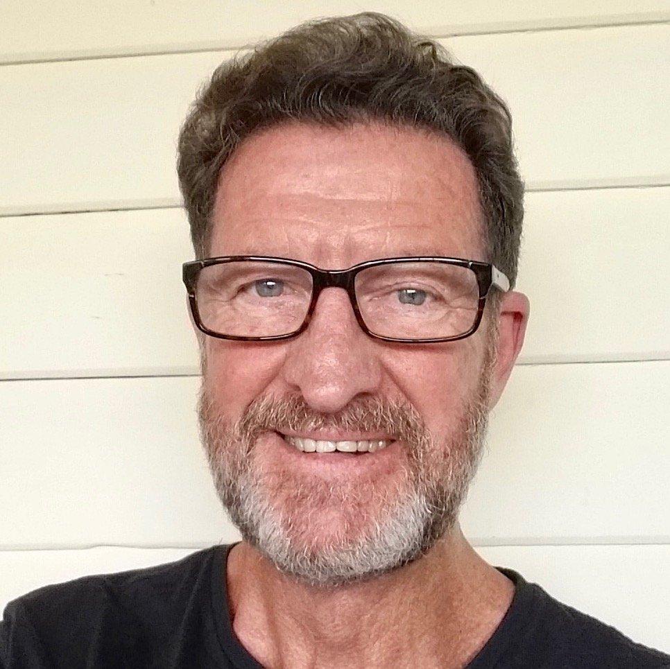 Steve MacAlpine - Social Insights